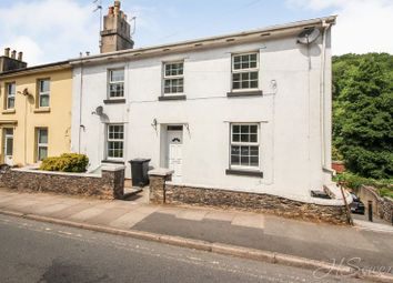 4 bed terraced house for sale in Teignmouth Road, Torquay TQ1
