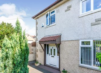 Thumbnail 3 bed semi-detached house for sale in Kentmere Avenue, Leeds, West Yorkshire