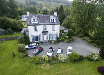 Thumbnail 7 bed detached house for sale in The Clachan, Rosneath, Helensburgh, Argyll And Bute