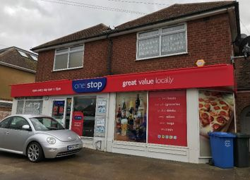 Thumbnail Retail premises to let in Windmill Avenue, Kettering