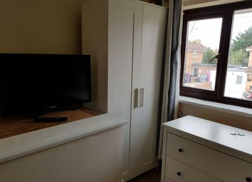 Thumbnail Property to rent in Sunnybank Road, Bridgwater