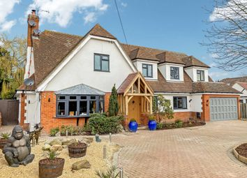 Homestead Road, Billericay CM11. 6 bed detached house for sale