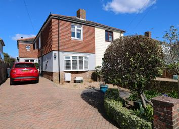 3 bed semi-detached house for sale in Northney Road, Hayling Island PO11