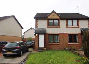 Thumbnail 2 bedroom semi-detached house to rent in Ben Vorlich Drive, Glasgow