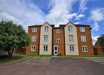Thumbnail 1 bed flat for sale in Wisteria Way, Churchdown, Gloucester