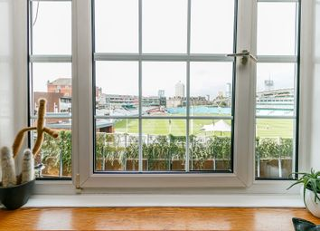 Thumbnail 1 bed flat for sale in Kennington Oval, Lohmann House, London