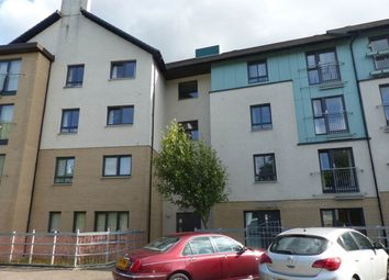 Thumbnail 2 bed flat to rent in Harvesters Way, Wester Hailes, Edinburgh