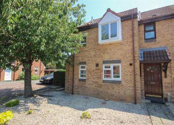 Thumbnail 2 bed end terrace house for sale in Winsbury Way, Bradley Stoke, Bristol