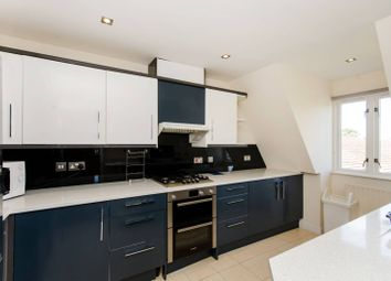 Thumbnail 2 bed flat to rent in West Wimbledon, West Wimbledon