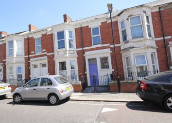 Thumbnail 3 bed property to rent in Hampstead Road, Benwell, Newcastle Upon Tyne