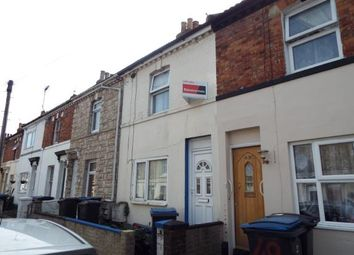 Thumbnail 2 bed terraced house for sale in Clarendon Place, Dover, Kent, England