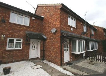 Thumbnail 2 bed terraced house for sale in Hambledon Close, Uxbridge