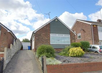 Thumbnail 3 bed detached bungalow for sale in Fairholme Drive, Mansfield, Nottinghamshire
