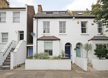 Thumbnail 2 bed flat to rent in Berrymede Road, London