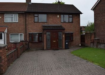 Thumbnail 3 bedroom terraced house to rent in Kenyon Way, Little Hulton, Manchester