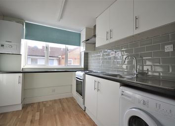 Thumbnail 2 bedroom flat to rent in Galsworthy Road, Norbiton, Kingston Upon Thames