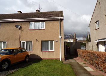 Thumbnail 2 bedroom semi-detached house for sale in Sidgate, Newbrough, Hexham