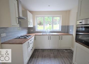 Thumbnail 3 bed semi-detached house to rent in 42 Penylan Close, Bassaleg, Newport
