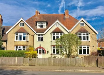 Thumbnail 5 bedroom end terrace house for sale in Wellingborough Road, Northampton