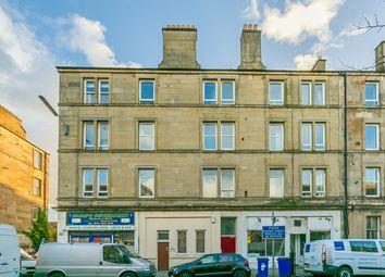 Thumbnail 2 bed flat for sale in Albert Street, Leith, Edinburgh