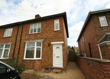 Thumbnail 2 bed property to rent in Old Leicester Road, Wansford, Peterborough