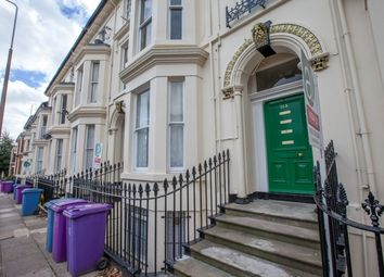 Thumbnail 2 bed flat to rent in Belvidere Road, Princes Park, Liverpool