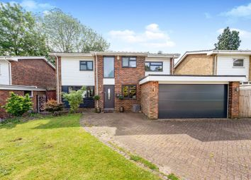 Thumbnail 4 bed detached house for sale in Ruffetts Way, Burgh Heath, Tadworth