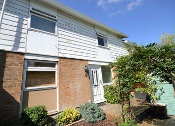 Buckfast Close, Basingstoke RG24. 3 bed terraced house