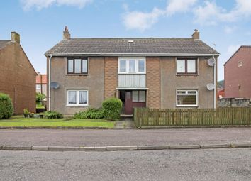Thumbnail 1 bed flat for sale in 39 Church Street, Kingseat