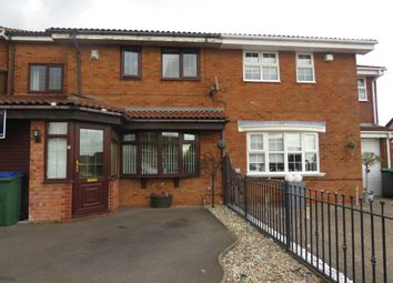 Thumbnail 3 bed semi-detached house for sale in Mildred Way, Rowley Regis