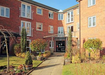 Thumbnail 1 bedroom flat for sale in Camsell Court, Durham