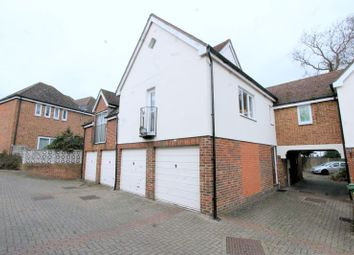 Thumbnail 1 bedroom flat for sale in Oakdene Mews, North Cheam, Sutton