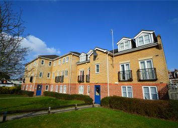 Thumbnail 3 bed flat for sale in Whitstable Place, Croydon
