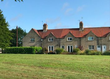 Thumbnail 2 bed terraced house to rent in New Row, Aisby, Grantham