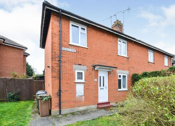 2 bed semi-detached house for sale in Revels Road, Hertford SG14