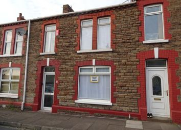 Thumbnail 2 bed property to rent in Mayfield Street, Taibach, Port Talbot