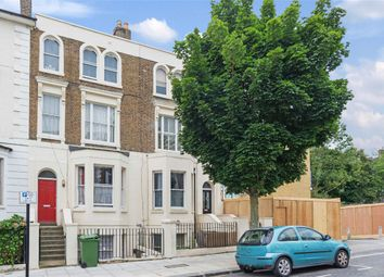 Thumbnail 3 bed flat for sale in Grafton Terrace, London