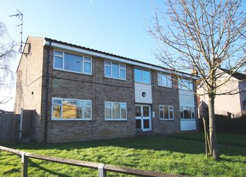 Thumbnail 1 bed flat for sale in Rayleigh Road, Thundersley, Benfleet