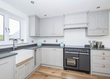 4 bed semi-detached house for sale in Nancledra, Penzance, Cornwall TR20