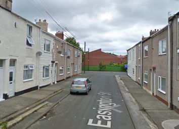 Thumbnail 2 bed terraced house for sale in Easington Street, Easington Colliery, Peterlee
