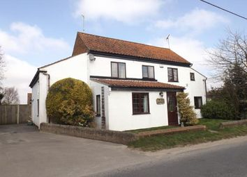 Thumbnail 4 bed detached house for sale in White Horse Common, North Walsham, Norfolk