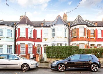Thumbnail 5 bedroom terraced house for sale in Langham Road, Turnpike Lane, London