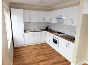 Thumbnail 3 bed semi-detached bungalow for sale in Meesons Mead, Rochford