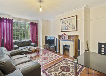Thumbnail 2 bedroom flat to rent in Acol Court, Acol Road, South Hampstead, London