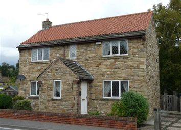 Thumbnail 3 bed detached house to rent in Wayside Fold, Main Street, Monk Fryston