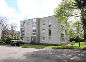 Thumbnail 1 bed flat for sale in Carriagehill Drive, Paisley, Renfrewshire