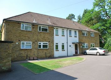 Thumbnail 2 bed property to rent in Merdon Court, Merdon Avenue, Chandlers Ford