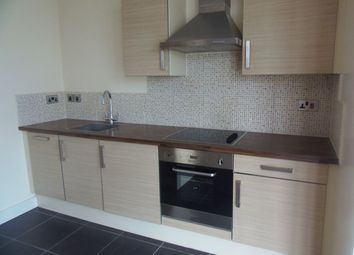 Thumbnail 1 bed flat to rent in Low Road, Balby, Doncaster