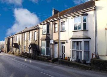 Thumbnail 3 bed terraced house for sale in Tavistock, Devon