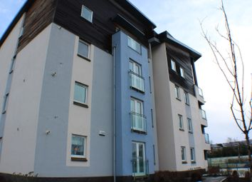 Thumbnail 2 bed flat for sale in Blairbeth Mews, Glasgow